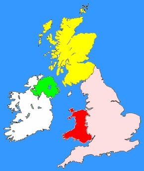 Carte Angleterre Irlande Ecosse.Plus D Info Sur Le Royaume Uni Le Tour Du Monde En 80 Ans